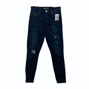 Joe's Jeans High-Rise Skinny Ankle New w/Tags